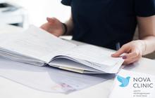 Регистрация медицинская книжка в Москве Проспект Вернадского