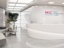Клиника репродукции и генетики NGC | Next Generation Clinic