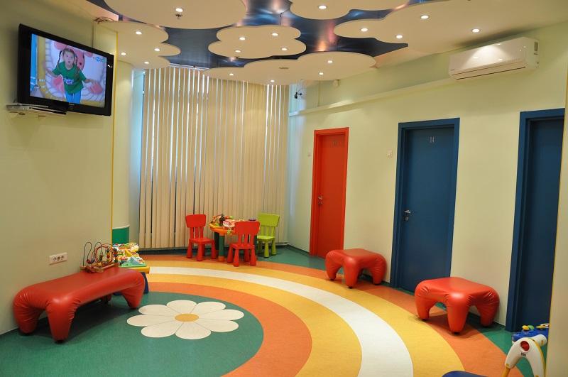 Записаться на приём к врачу сызрань детская поликлиника