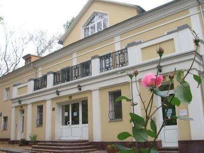 Тула коминтерна 20 больница