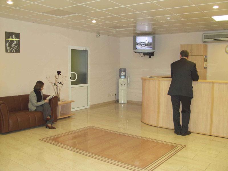 Центр лечения бесплодия эко москва