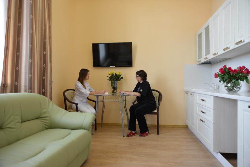 Отзывы о гинекологическом отделении в 4 больнице гродно