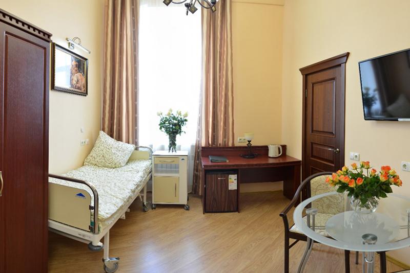 Барнаул детская туберкулезная больница