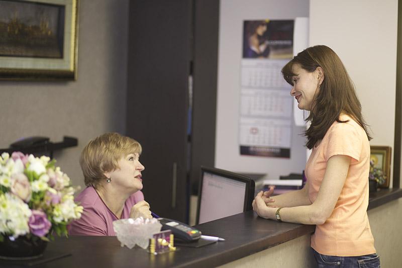 Детская стоматологическая поликлиника дорогомилово