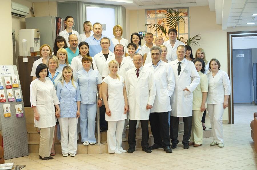 Врачи областной стоматологии оренбург