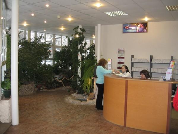 Семейный медицинский центр пангея
