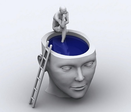 психологические факторы формирующие личность: